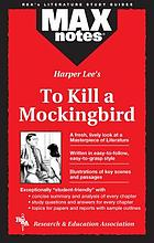 Harper Lee's To kill a mockingbird