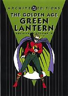 The golden age Green Lantern archives. Volume 2