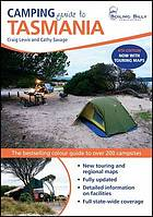 Camping guide to Tasmania : the bestselling colour guide to over 150 campsites