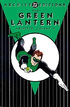 The Green Lantern archives. Volume 3