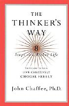 The thinker's way : 8 steps to a richer life