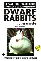 Dwarf rabbits as a hobby