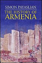 History of the Armenia
