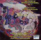 The music of Arnold Schoenberg, v. 5