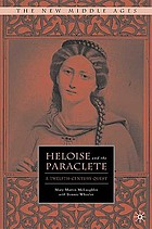 Heloise and the Paraclete : a twelfth century quest