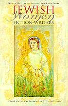 Jewish women fiction writers