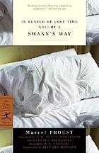 Swann's way : in search of lost time: Volume 1.