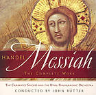 Messiah : the complete works