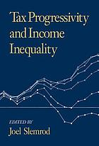Tax progressivity and income inequality