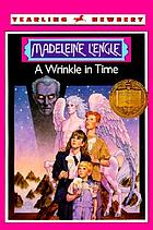 A wrinkle in time. Bk. 1