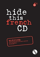 Hide this French CD
