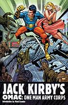 Jack Kirby's OMAC : one man army corps