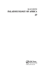 Proceedings of the XVth INQUA Conference, Durban, South Africa, 3-11 August 1999