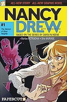 Nancy Drew, girl detective. #1, The demon of River Heights