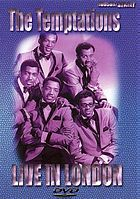 The Temptations : get ready