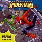 Battle against Doc Ock