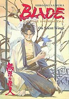 Blade of the immortal. On silent wings