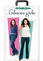 Gilmore girls. / The complete 1st season