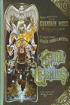 Agatha Heterodyne & the guardian muse