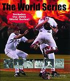 The world series : an illustrated encyclopedia of the fall classic