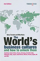 The world's business cultures, and how to unlock them