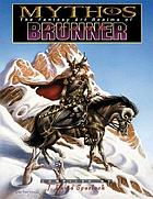 Mythos : the fantasy art realms of Frank Brunner