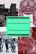 Rio del Norte : people of the Upper Rio Grande from earliest times to the Pueblo revolt