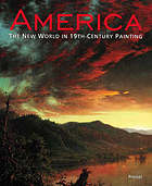 America : the New World in 19th-century painting