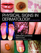 Physical signs in dermatology