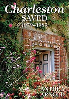 Charleston saved, 1979-1989