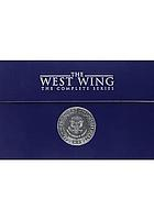 The West Wing. / The complete fourth season