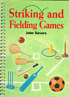 Striking and fielding games