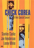Chick Corea : a very special concert