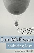 Enduring love : a novel