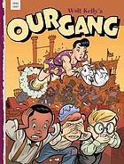 Walt Kelly's our gang