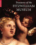 Treasures of the Fitzwilliam Museum.