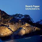 Beverly Pepper : monumenta