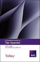 A practical guide to tax litigation 2012