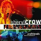 Sheryl Crow and friends : live from Central Park.
