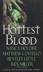 Hottest blood