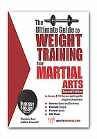 The ultimate guide to weight training for martial arts