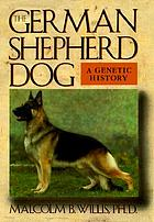 The German shepherd dog : a genetic history