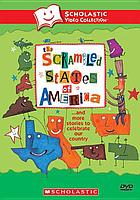 The scrambled states of America and more stories to celebrate our country