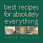 Best recipes for absolutely everything