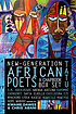 New-generation African poets (Tatu) : an introduction... by Kwame Senu Neville Dawes