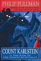 Count Karlstein or The ride of the demon Huntsman