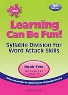 Syllable division games to develop word attack skills : with exercises to support structured multisensory language programmes