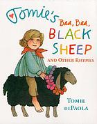 Tomie's baa, baa, black sheep : and other rhymes