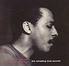 The amazing Bud Powell. Volume one.