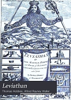 Leviathan; or, The matter, forme & power of a commonwealth, ecclesiasticall and civill.